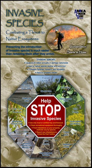 invasivespecies display
